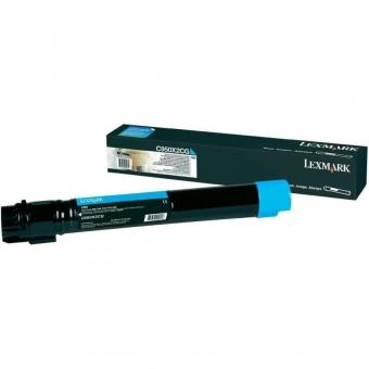 LEXMARK C950X2CG CYAN TONER