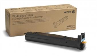 XEROX 106R01317 CYAN TONER CARTRIDGE