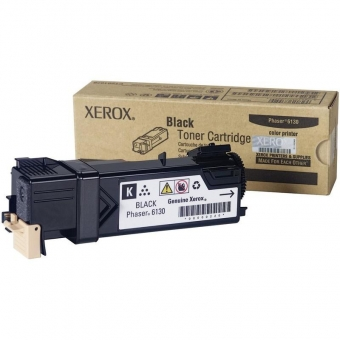 XEROX 106R01285 BLACK TONER CARTRIDGE