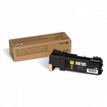 XEROX 106R01600 YELLOW TONER CARTRIDGE