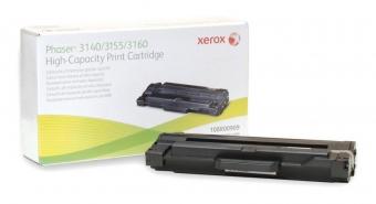 XEROX 108R00909 BLACK TONER CARTRIDGE