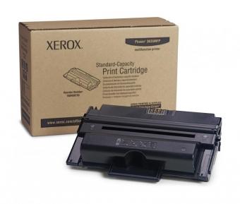 XEROX 108R00796 BLACK TONER CARTRIDGE