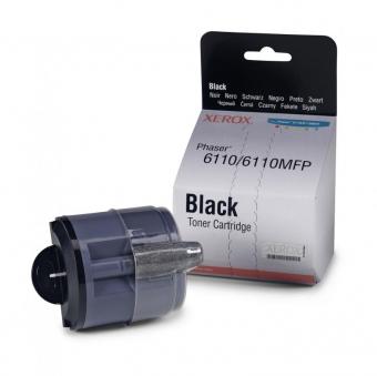 XEROX 106R01203 BLACK TONER CARTRIDGE