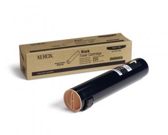 XEROX 106R01163 BLACK TONER CARTRIDGE