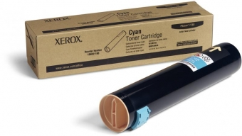XEROX 106R01160 CYAN TONER CARTRIDGE