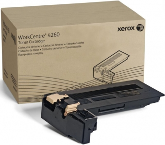 XEROX 106R01410 BLACK TONER CARTRIDGE