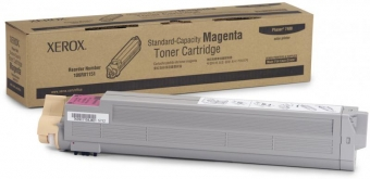 XEROX 106R01151 MAGENTA TONER CARTRIDGE