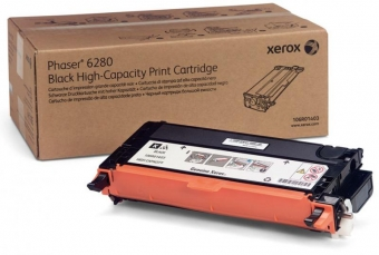 XEROX 106R01403 BLACK TONER CARTRIDGE