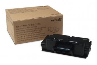 XEROX 106R02312 BLACK TONER CARTRIDGE