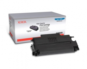XEROX 106R01379 BLACK TONER CARTRIDGE