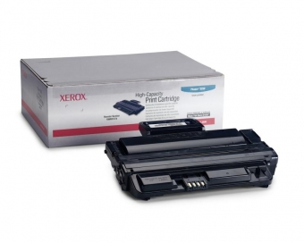XEROX 106R01374 BLACK TONER CARTRIDGE