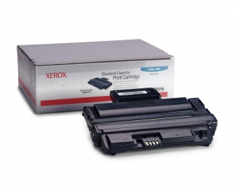 XEROX 106R01373 BLACK TONER CARTRIDGE
