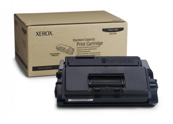 XEROX 106R01372 BLACK TONER CARTRIDGE