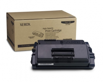 XEROX 106R01371 BLACK TONER CARTRIDGE