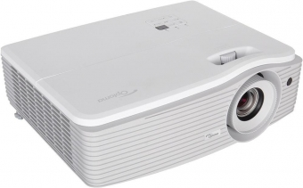 PROJECTOR OPTOMA EH504