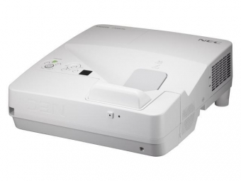 PROJECTOR NEC UM352Wi MULTITOUCH