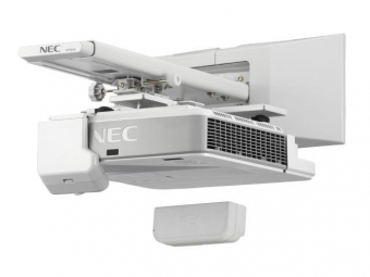 PROJECTOR NEC U321Hi MULTITOUCH
