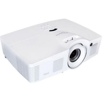 PROJECTOR OPTOMA X416