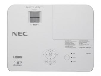 PROJECTOR NEC V302W