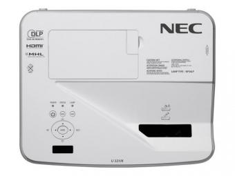 PROJECTOR NEC U321H