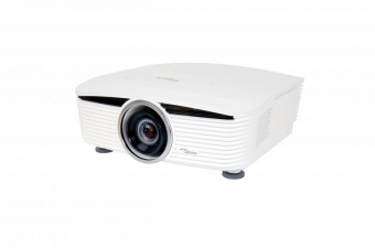 PROJECTOR OPTOMA W505