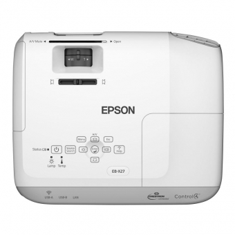 PROJECTOR EPSON EB-X27
