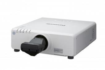 PROJECTOR PANASONIC PT-DZ780L WHITE
