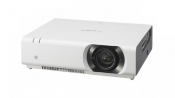 PROJECTOR SONY VPL-CH350