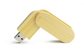USB Memory Stick STALK 8GB Bambus