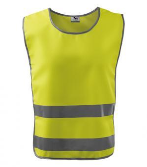 Vesta Unisex Classic Safety Vest 910