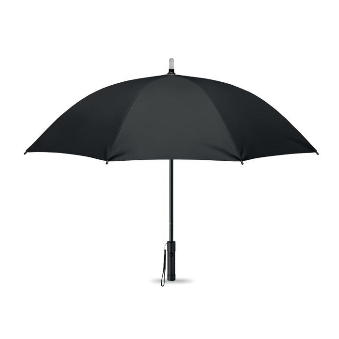 Umbrelă cu lumină și lanternă  MO9371-03