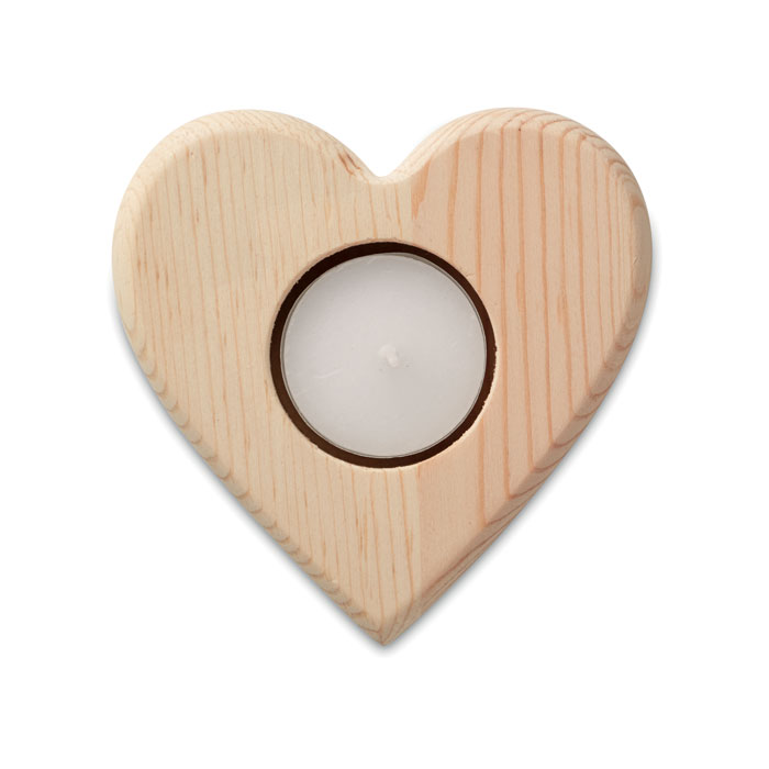 Suport inimă lumânare          MO9377-40