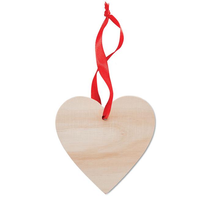 Decorațiune inimă              MO9376-40