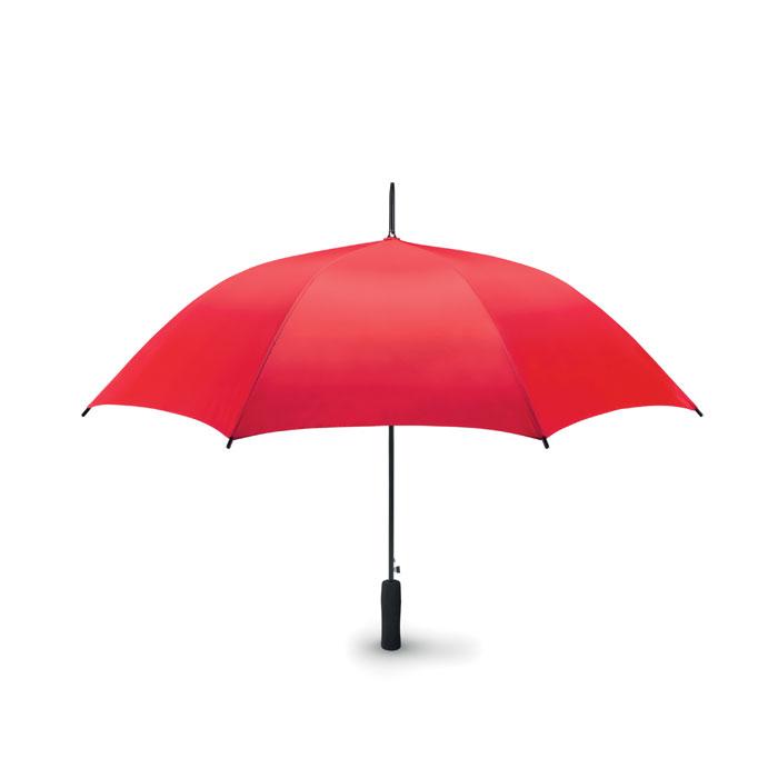 Umbrelă automată unicoloră de  MO8779-05