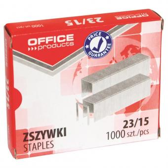 Capse 23/15, 1000/cut, Office Products