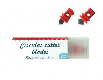 Rezerva cutter cercuitor set2 DACO
