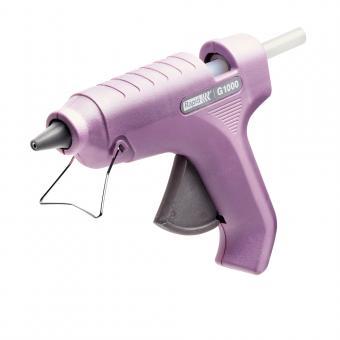 Pistol de lipit RAPID G1000 - violet