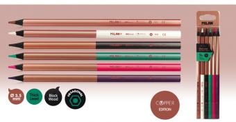 Creion color 6 Cooper MILAN
