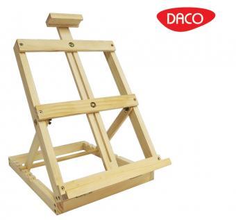 Sevalet de lemn 64cm DACO