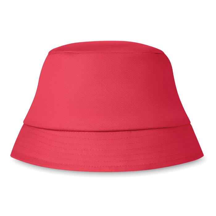 Pălărie de soare. Bumbac 160gr KC1350-05