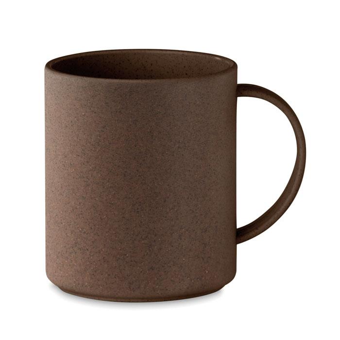 Cană din coajă de cafea și PP  MO6107-01