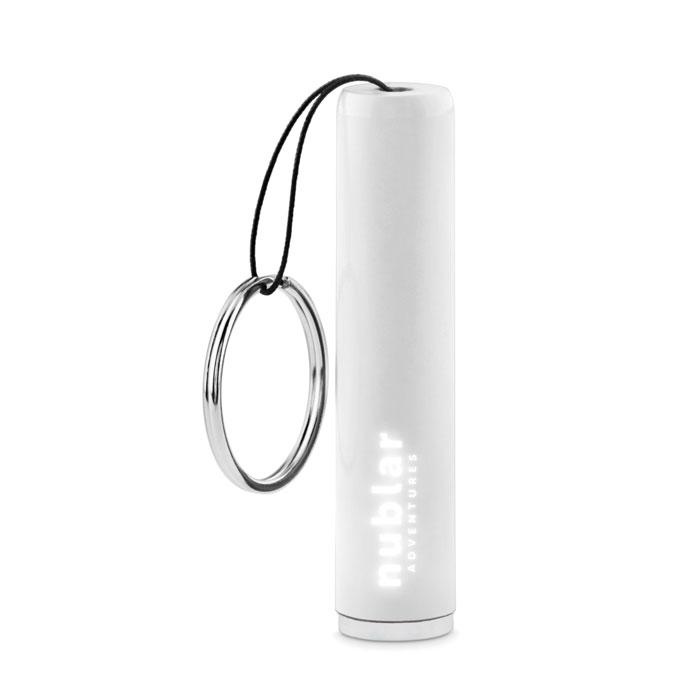 Lanternă plastic, logo luminos MO9469-06