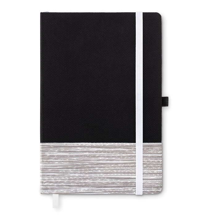 Notes A5 cu 80 pagini liniate  MO9475-06