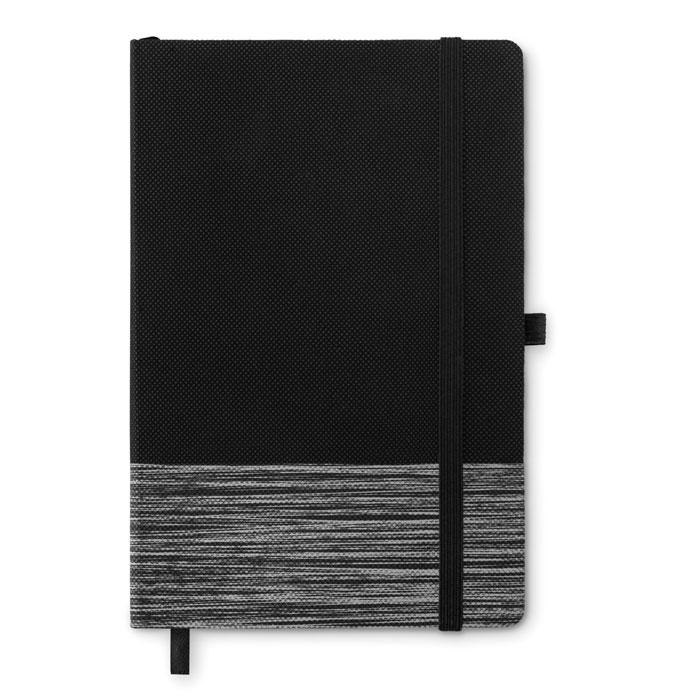 Notes A5 cu 80 pagini liniate  MO9475-07