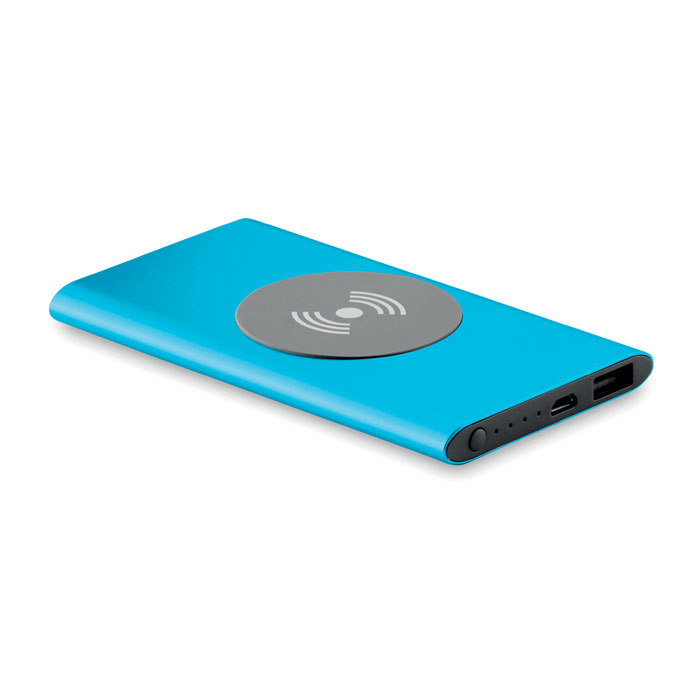 Powerbank Wireless de 4000mAh MO9498-04