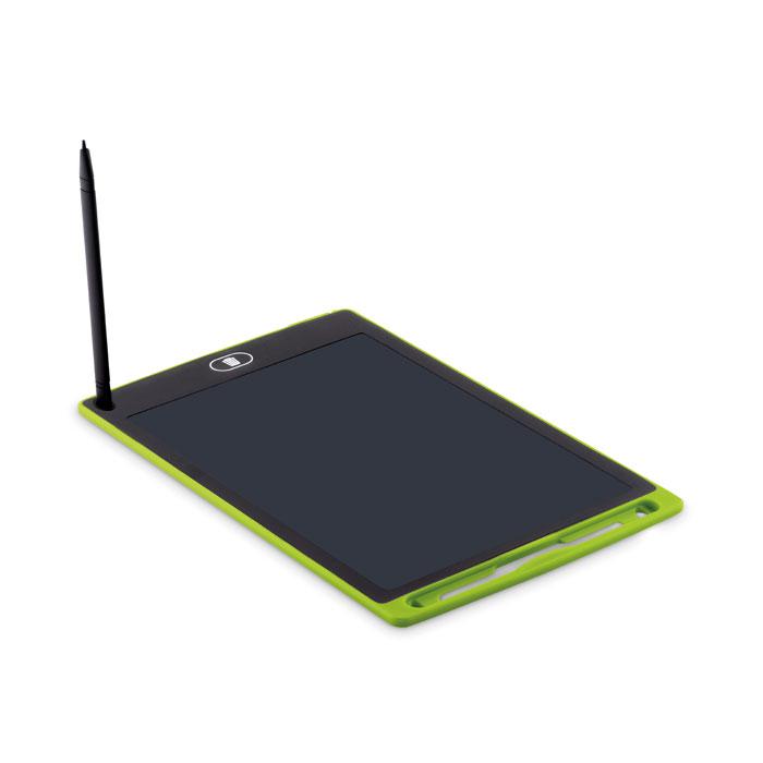 Tabletă de scris LCD de 8,5    MO9537-48