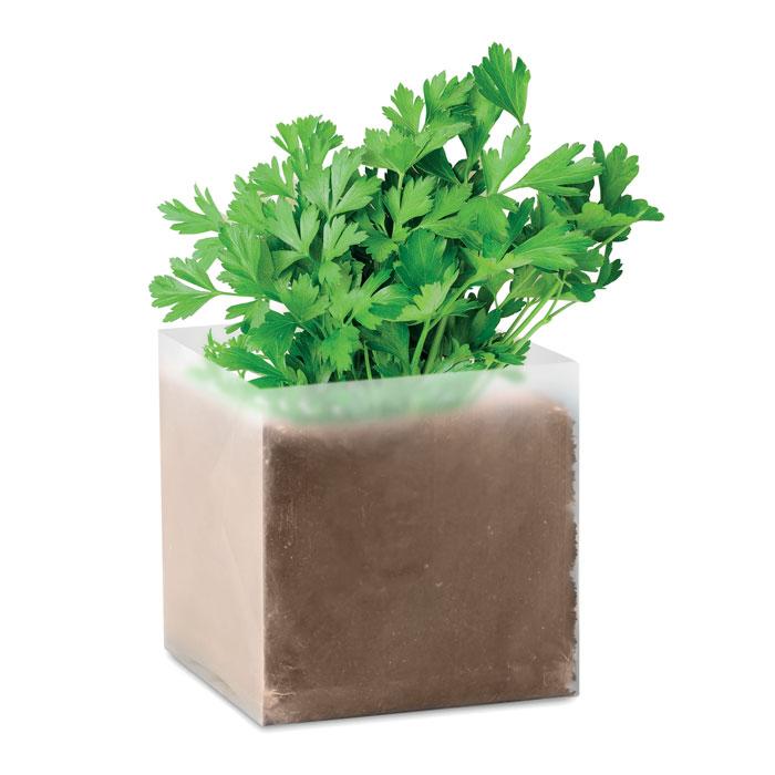 Compost cu semințe