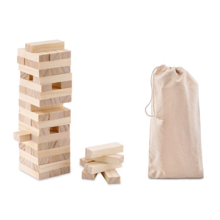 Turn de joc în sac din bumbac  MO9574-40