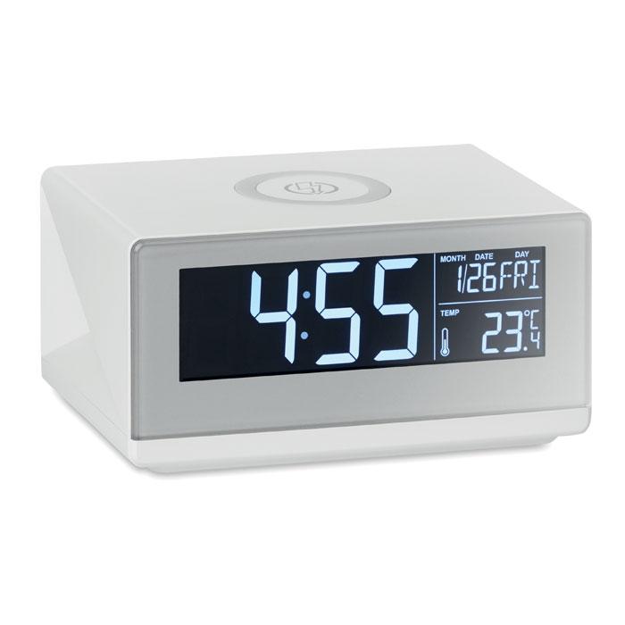 Ceas cu încărcător wireless    MO9588-06