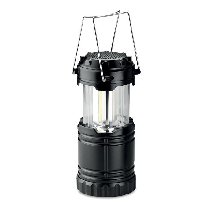 Boxă cu lanternă COB           MO9631-03